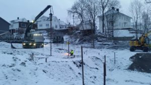 Norge jobb
