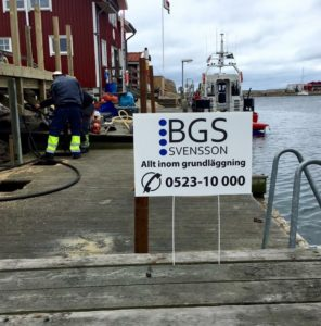 Sealodge